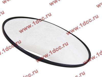 Зеркало сферическое (круглое) H2/H3 HOWO (ХОВО) WG1642770004 фото 1 Владимир