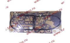 Комплект прокладок на двигатель YC6M TIEMA фото Владимир