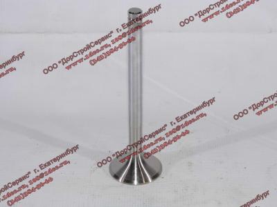 Клапан выпускной d-12, D-49 WD615 Lonking CDM (СДМ) 61560053006 фото 1 Владимир
