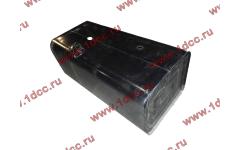 Бак топливный 400 литров железный F для самосвалов фото Владимир
