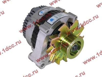 Генератор 28V/55A WD615 (JFZ255-024) H3 HOWO (ХОВО) VG1560090012 фото 1 Владимир