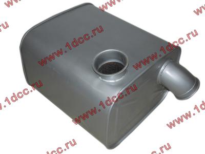 Глушитель квадратный H HOWO (ХОВО) WG9725540002 фото 1 Владимир