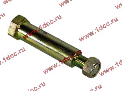 Болт крепления переднего стабилизатора с гайкой H2/H3 HOWO (ХОВО) 199100680069 фото 1 Владимир