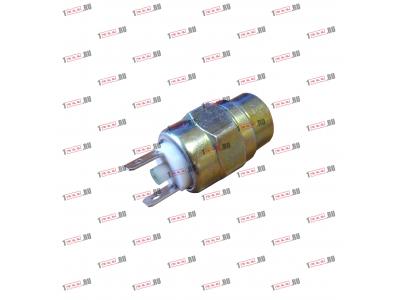 Датчик сигнальной лампы давления воздуха (зеленый) H2/H3 HOWO (ХОВО) WG9100710004 фото 1 Владимир