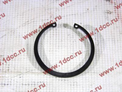 Кольцо стопорное d- 62 крестовины карданного вала H HOWO (ХОВО) AZ9115311063 фото 1 Владимир