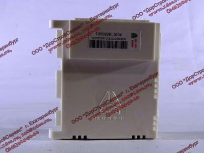 Блок управления электронный под приборной панелью  H2 HOWO (ХОВО) WG9719580001 фото 1 Владимир