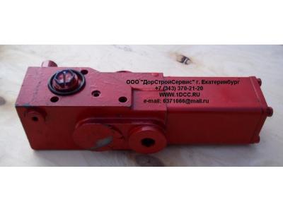 Клапан управления подъемом кузова HYVA (PT-1220-190) H HOWO (ХОВО) 14767319 фото 1 Владимир