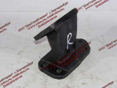 Кронштейн двигателя правый DF DONG FENG (ДОНГ ФЕНГ) 10Z66-01014 для самосвала фото 1 Владимир