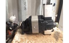 Насос подъема кузова (с клапаном HXF33Q-E20L-YT) H/SH