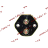 Выключатель массы H2/H3 HOWO (ХОВО) WG9100760100 фото 2 Владимир