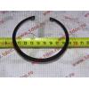 Кольцо стопорное d- 85 сайлентблока реактивной штанги H HOWO (ХОВО)  фото 2 Владимир