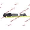 Амортизатор кабины поперечный H2/H3 HOWO (ХОВО) AZ1642440021 фото 2 Владимир