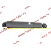 Амортизатор первой оси 6х4, 8х4 H2/H3/SH HOWO (ХОВО) WG9114680004 фото 2 Владимир