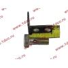 Болт пустотелый M6 обратки с форсунок H2 HOWO (ХОВО) VG1500080090 фото 2 Владимир