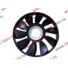 Вентилятор радиатора на гидромуфту d-590 H HOWO (ХОВО) VG1500060047 фото 2 Владимир