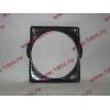 Диффузор радиатора 290 л.с. (вентилятор d-590)  H HOWO (ХОВО) AZ9725533037 фото 2 Владимир