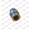 Датчик сигнальной лампы давления воздуха (зеленый) H2/H3 HOWO (ХОВО) WG9100710004 фото 2 Владимир