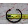Кольцо стопорное d- 57 крестовины карданного вала H HOWO (ХОВО) 19036311064 фото 2 Владимир