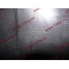 Брызговик передней оси левый H3 красный HOWO (ХОВО) WG1642230103 фото 3 Владимир