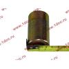 Втулка металлическая стойки заднего стабилизатора (для фторопластовых втулок) H2/H3 HOWO (ХОВО) 199100680037 фото 3 Владимир
