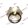Клапан перепускной ресивера (сброса конденсата) M22х1,5 H HOWO (ХОВО) WG9000360115 фото 3 Владимир