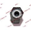 Клапан предохранительный главной масляной магистрали двигателя H HOWO (ХОВО) VG1500070097 фото 3 Владимир