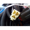 Жгут электропроводки двигателя H3 HOWO (ХОВО)  фото 3 Владимир