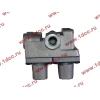 Клапан предохранительный 4-х контурный H2/H3 HOWO (ХОВО) WG9000360366 фото 3 Владимир
