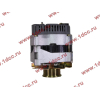 Генератор 28V/55A WD615 (JFZ255-024) H3 HOWO (ХОВО) VG1560090012 фото 3 Владимир