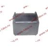 Втулка резиновая для заднего стабилизатора H2/H3 HOWO (ХОВО) 199100680067 фото 4 Владимир