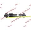 Амортизатор кабины поперечный H2/H3 HOWO (ХОВО) AZ1642440021 фото 4 Владимир