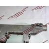 Коллектор системы охлаждения, двигатель WD615 H2 HOWO (ХОВО) VG1500040102 фото 4 Владимир