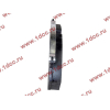 Колодка тормозная H A7 дисковые тормоза HOWO A7 WG9100443050 фото 4 Владимир