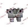 Клапан предохранительный 4-х контурный H2/H3 HOWO (ХОВО) WG9000360366 фото 4 Владимир