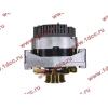 Генератор 28V/55A WD615 (JFZ255-024) H3 HOWO (ХОВО) VG1560090012 фото 4 Владимир