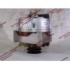 Генератор 28V/55A WD615 (JFZ2150Z1) H2/SH WP10 HOWO (ХОВО) VG1500090010/VG1560090010 фото 5 Владимир