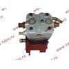 Компрессор пневмотормозов 1 цилиндровый H HOWO (ХОВО) AZ1560130070 фото 5 Владимир