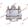 Клапан регулировки тормозных усилий на задние мосты (ускорительный) H HOWO (ХОВО) WG9000360134 фото 5 Владимир