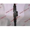 Диск сцепления ведомый 420 мм H2/H3 HOWO (ХОВО) WG1560161130 фото 5 Владимир