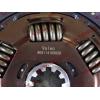 Диск сцепления ведомый 430 мм (Z=10, D=52, d=41) VALEO H2/H3 HOWO (ХОВО) AZ9114160020 фото 5 Владимир