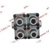 Клапан предохранительный 4-х контурный H2/H3 HOWO (ХОВО) WG9000360366 фото 7 Владимир