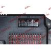 Блок управления правый (реле и предохранителей) H3 HOWO (ХОВО) WG9719581023 фото 9 Владимир